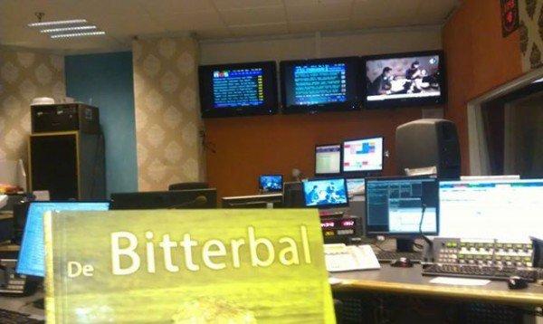 De Bitterbal De Ochtend Radio1