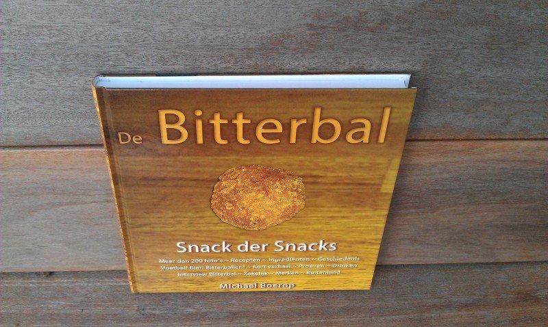 Bitterballen boek