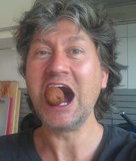 Michael Boerop - Koken, recepten en bitterballen