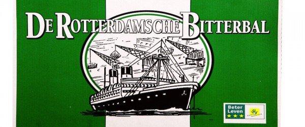 De Rotterdamsche bitterbal