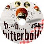 Bitterballenlied - CD - b... b... bitterbal