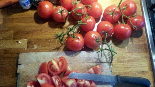 tomatensoep zelf maken recept 7