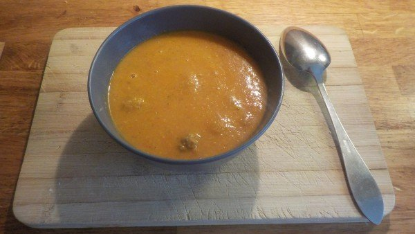 tomatensoep zelf maken recept 9-9-9-8