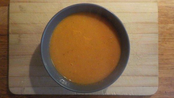 Recept tomatensoep zelf maken