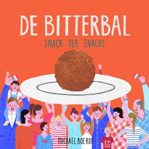 Bitterballen de bitterbal boek recept