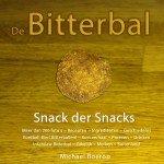 Bitterballen de bitterbal boek recept geschiedenis
