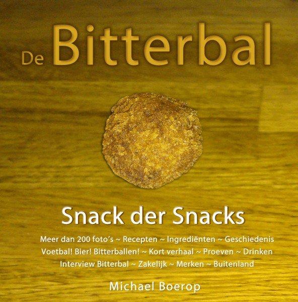 Bitterballenboek