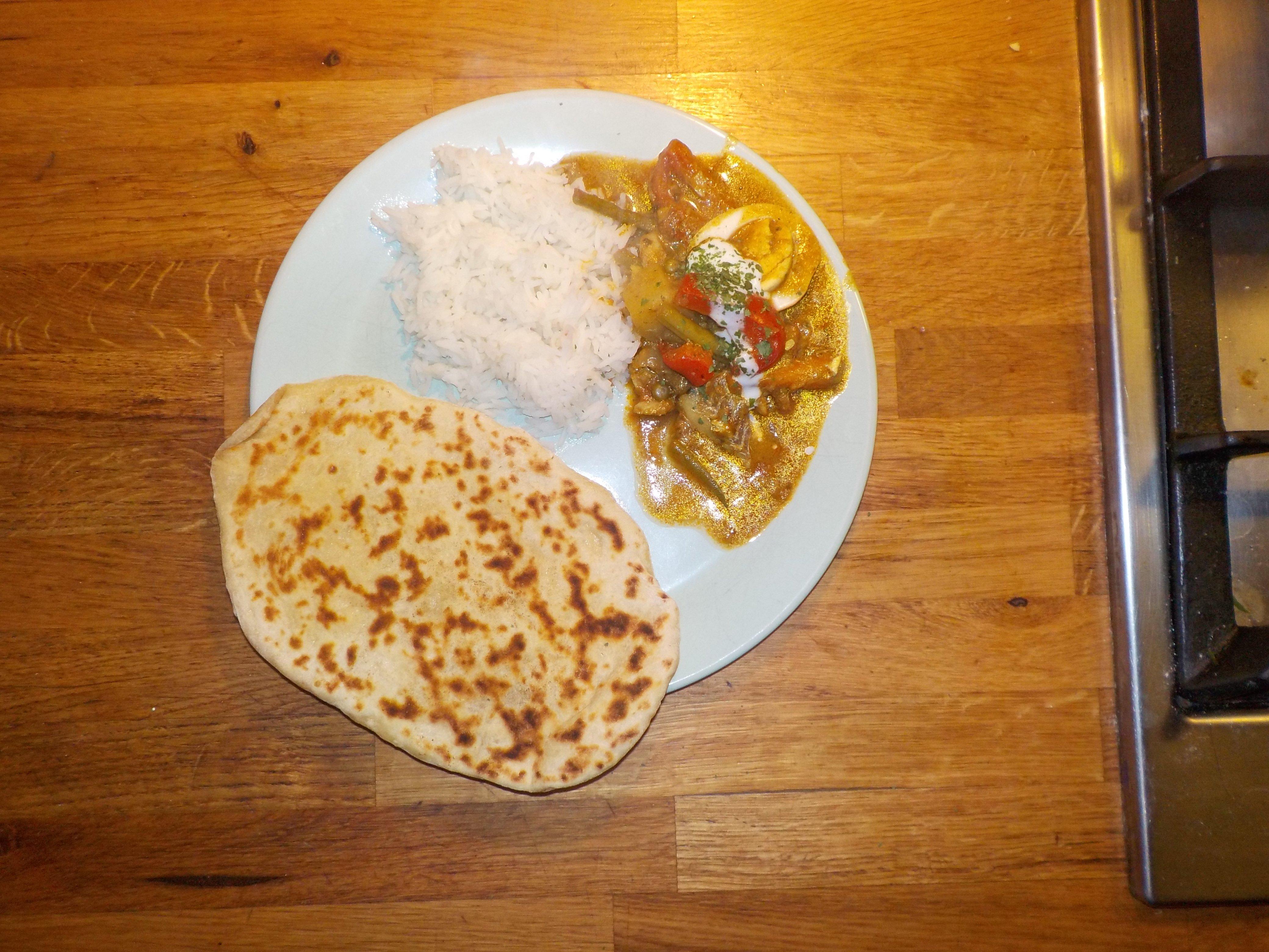 Recepten uit India