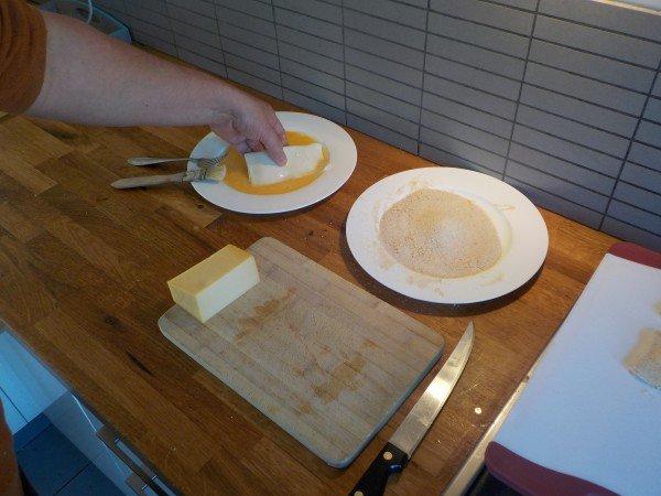 Hoe maak je een kaassoufflé?