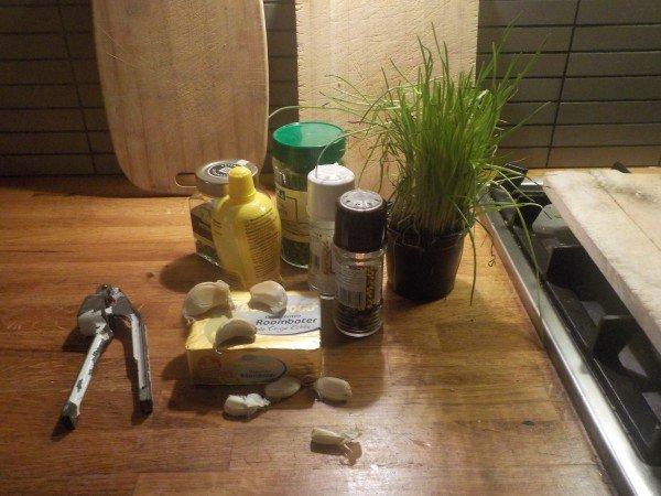 Hoe maak je kruidenboter - Recept
