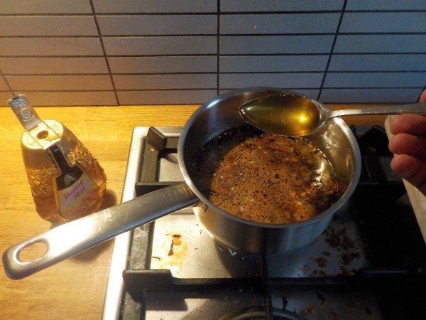 teriyaki saus zelf maken recept
