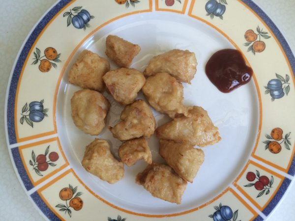Kip Nuggets - Kipnuggets