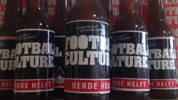 FC Derde helft bier (33 ccl, alc. 5,7%) bitter blond