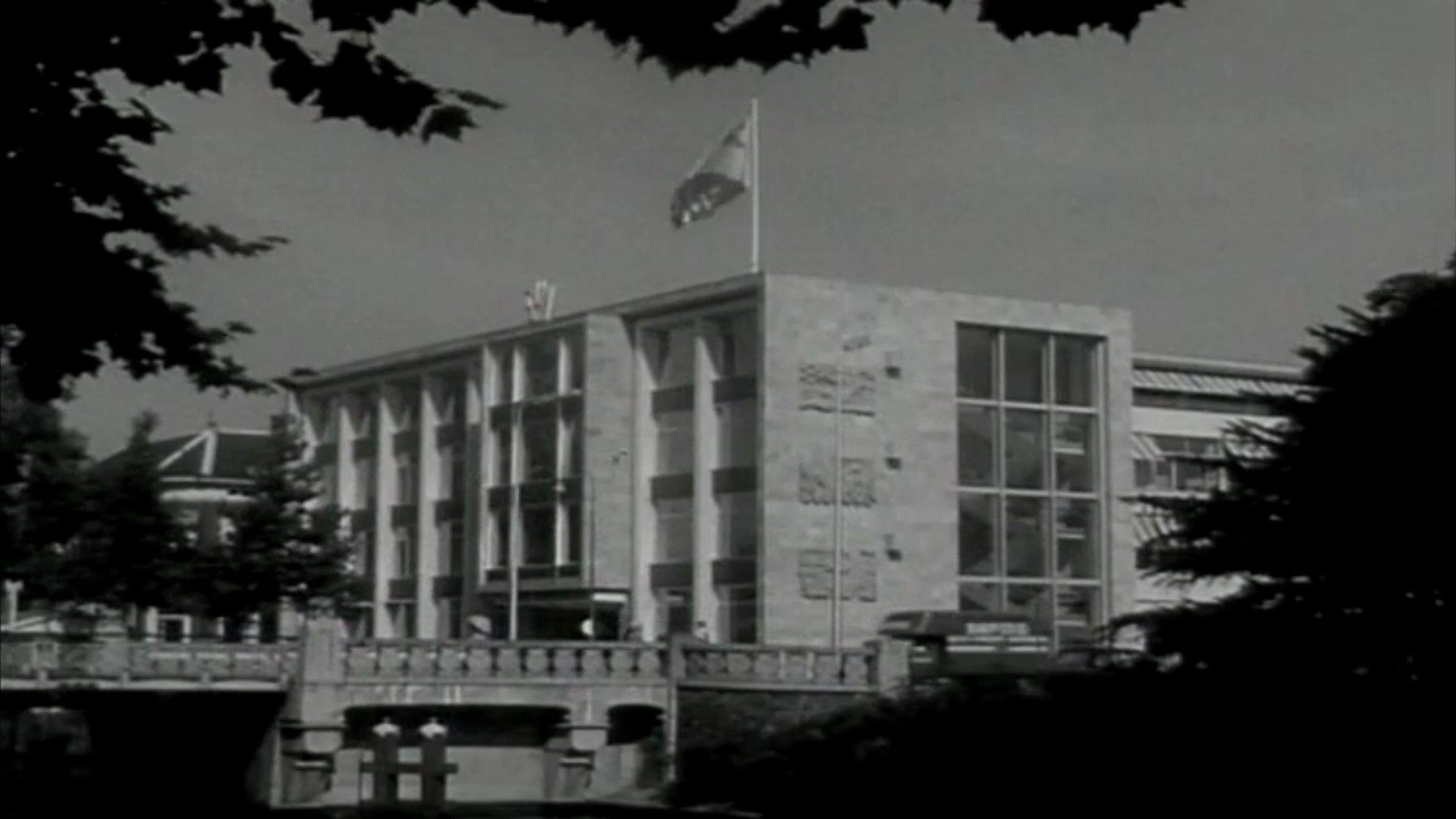 Steenkolen Handels-Vereeniging - SHV