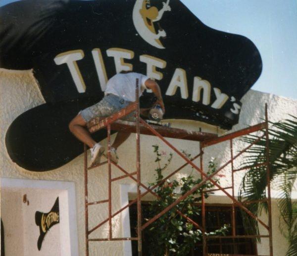 Tiffany's Porlamar Isla Margarita Venezuela