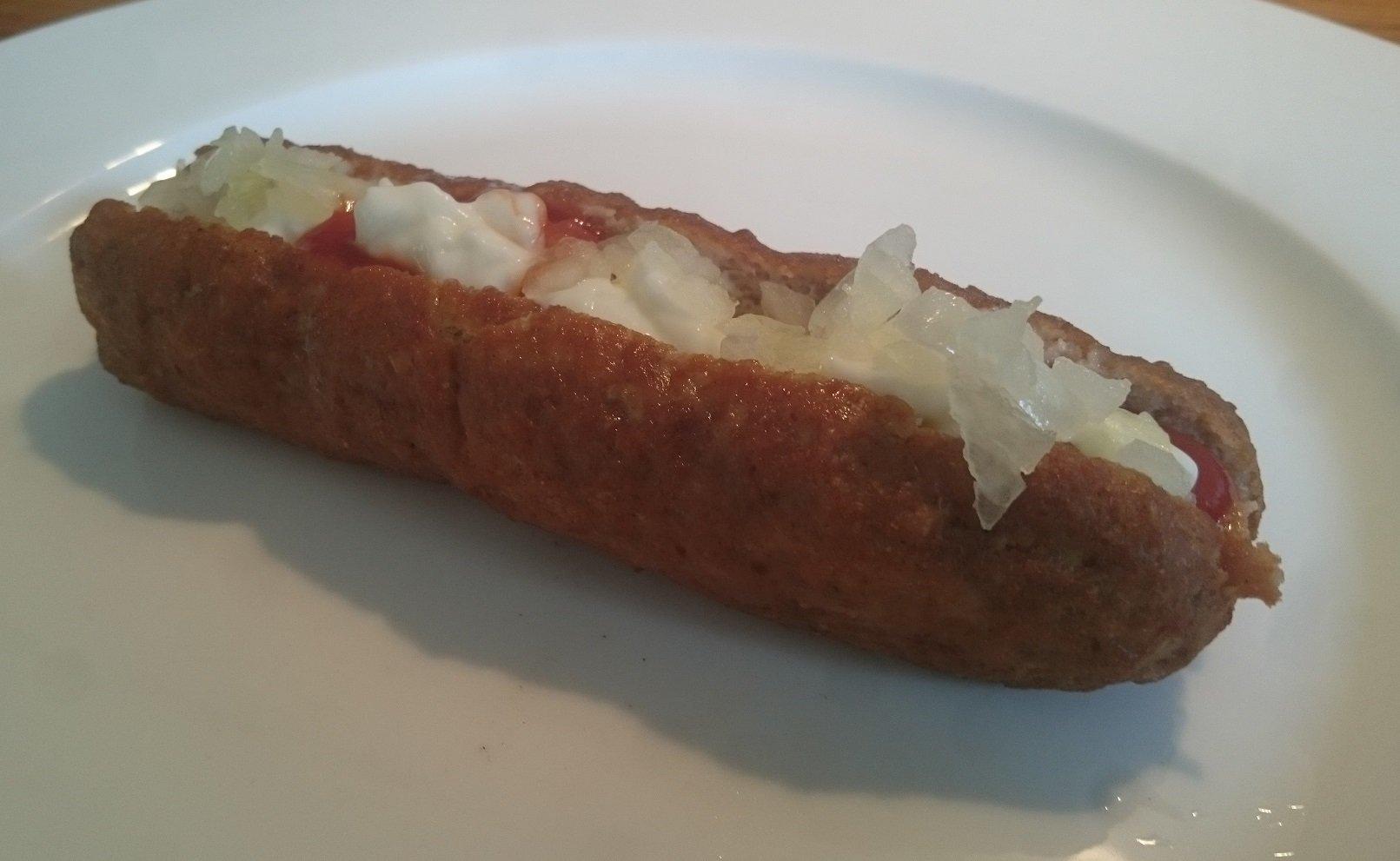 Holländische Frikandel - Rezepte