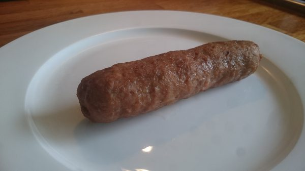 Frikandel aus Holland