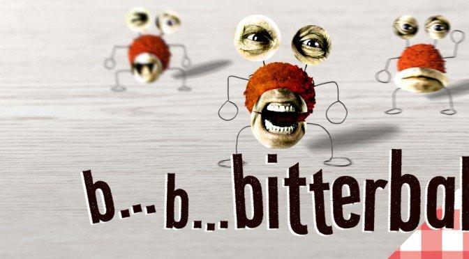 b... b... bitterbal - Fosko Frituur lied bitterballen