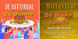 Bitterballenboeken zijn te koop!
