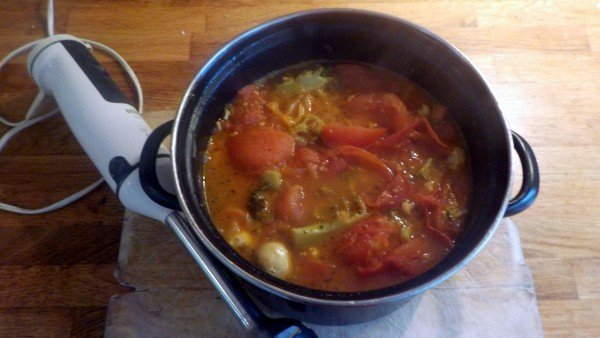 tomatensoep zelf maken recept 9-9-8