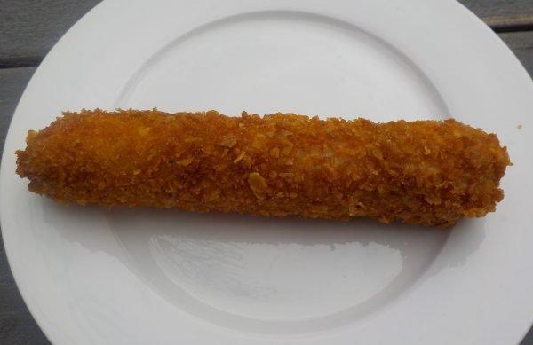 Kipcorn zelf maken - Recept voor zelfgemaakte kipkorn