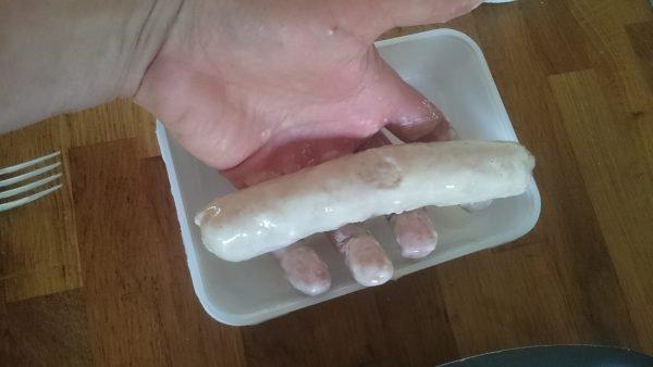 Friandel met krokant korstje - Viandel